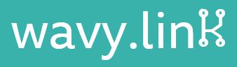 Wavy Link logo